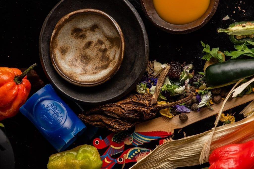 Restaurantes en Madrid: Iztac. Comida Mexicana