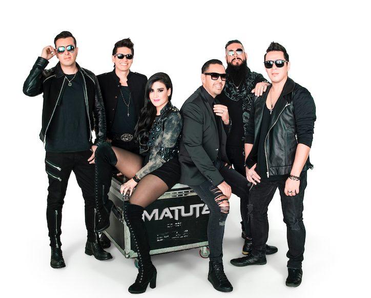 Arena Mictlán, la nueva producción de Marte Calderón