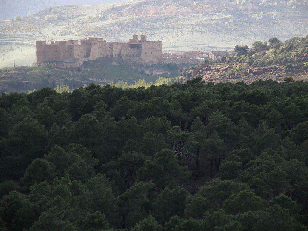 Ciudades y Villas Medievales