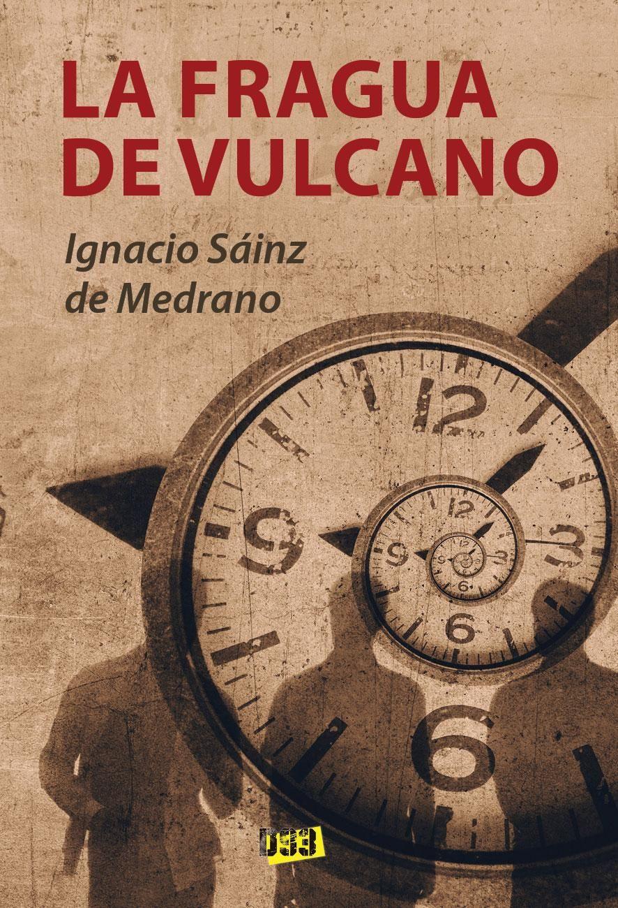 La fragua de Vulcano, de Ignacio Sáinz de Medrano