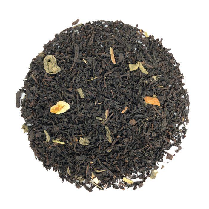 El consumo de té en verano